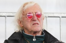 Jimmy Savile headstone removed from grave