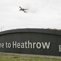 Two arrested in Heathrow by counter-terrorism police