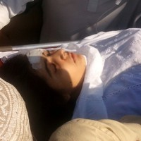 Pakistan to decide if girl, 14, needs treatment abroad after being shot in head