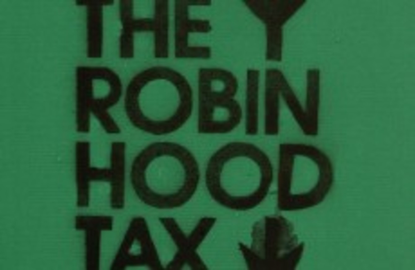 Poll: Should Ireland introduce a financial transaction tax?