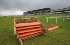 Leopardstown gets the go-ahead