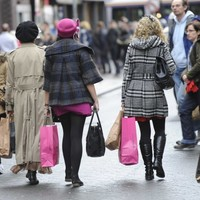 Inflation low but prices high in Ireland