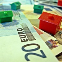Households spend more on housing than food for first time ever