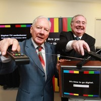 Some 100,000 still to make the switch to Saorview with just two weeks to go