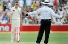 That's not cricket: ICC suspend accused umpires