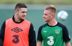 Conor Clifford 'the future' says Tardelli when asked about Wes Hoolahan snub