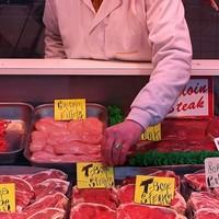 Iran to lift ban on Irish beef