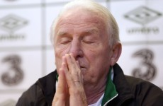 World Cup qualifier preview: German test sends Trapattoni back to drawing board