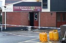 Gardaí investigate fire at Baldoyle pub