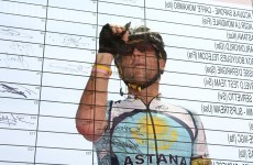 Tony Griffin urges Lance Armstrong to 'step up and tell the world what has really gone on'