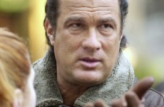10 reasons Steven Seagal is better than you