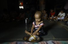 Hunger remains 'major' global threat to world's poorest and most vulnerable