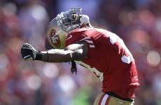 49ers to play Jaguars in London in 2013
