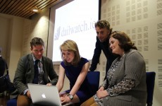 Dailwatch.ie launched, as 'political apathy is no longer an option'