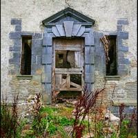 Hidden Ireland: Abandoned and ruined 'big houses'