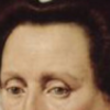 How much does this 16th century painting look like Christopher Walken?