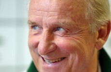 Friday night lights 'an opportunity' for young Irish stars, says Giovanni Trapattoni