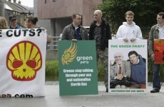 "Shell hope for ""20 or more Corribs"" in Irish waters – WikiLeaks"