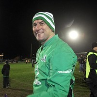Heineken Cup build-up: Elwood determined to haze the new boys