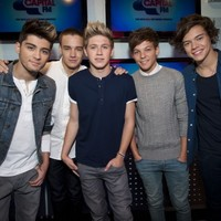 Brace yourself RTÉ! One Direction (and their fans) are on the way