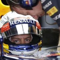 Formula One: Vettel fastest in Korea