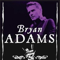 Bryan Adams is playing WHERE at the end of the month?