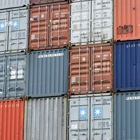 Exporting firms report trade increase in last quarter