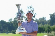 Rose beats Westwood to win World Golf Final