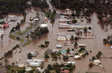 Queensland flooding may take weeks to recede