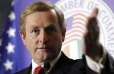 Taoiseach back in the US, still sad over Mayo defeat