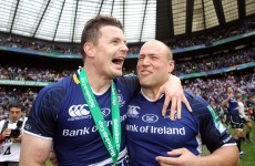 Brian O'Driscoll: You have to feel those disappointments to appreciate it fully when it comes around