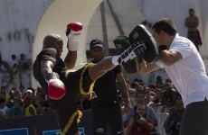 Uncaged: UFC back to its best in Brazil