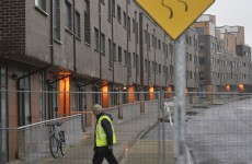 Minister Hogan will meet Priory Hall residents once resolution process complete