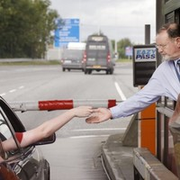 Toll charges set to increase by 10c