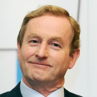 Taoiseach announces new American-Irish partnership