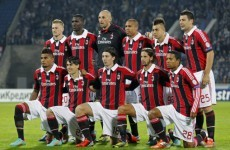 AC Milan deny reports of Qatari investment