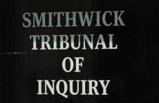 Smithwick Tribunal seeks nine-month extension deadline