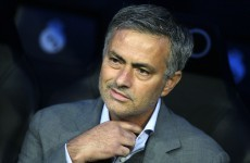 Ronaldo superior to Messi, says Jose Mourinho