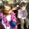 """Advice from a 3-year-old: """"you need to toughen up"""" (VIDEO)"""