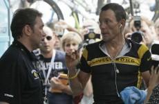 Lance Armstrong report: Ex-boss Bruyneel leaves RadioShack