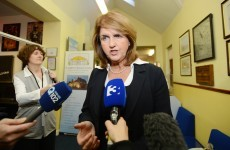 Burton 'cannot clarify' what 'core' social welfare payments will be protected