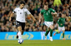 House of horrors: 5 things we learned from Ireland v Germany