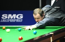 Snooker: Lee suspended in 'betting' probe