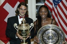 9 pictures celebrating Roger Federer's 300 weeks as World Number 1