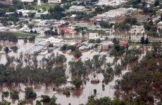 Queensland residents evacuated amid lengthy flood warning