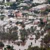 Queensland residents evacuated amid lengthy flood warning