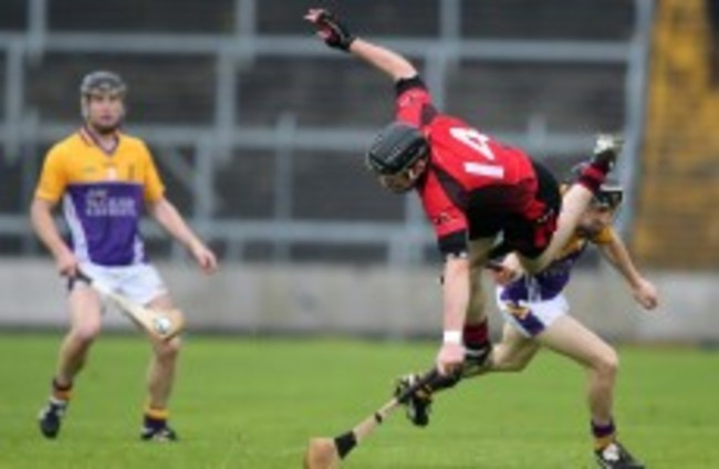 As it happened: GAA senior club championship action