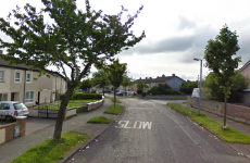 Man arrested over suspicious device in Tallaght residential area