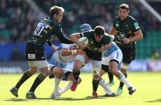 Heineken Cup 2012: Saints march on as Sale trump Blues