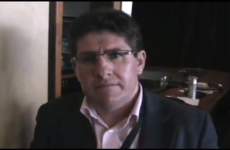 Defence fund for Irish journalist Kimmage passes $60,000